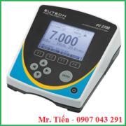 Máy đo đa chỉ tiêu để bàn PC 2700 hãng Eutech
