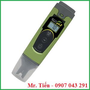Bút đo pH cầm tay EcoTestr pH 2 hãng Eutech