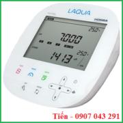 Máy đo đa chỉ tiêu nước để bàn PC 1100 hãng Horiba
