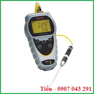 Máy đo nhiệt độ Temp 10 hãng Eutech