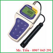 Máy đo Oxi hòa tan cầm tay CyberScan DO 300 hãng Eutech