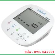 Máy đo pH để bàn pH 1100 hãng Horiba