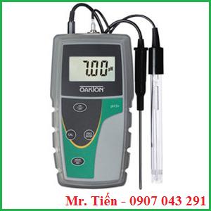 Máy đo pH cầm tay Ion 6+, pH 5+, pH 6+ hãng Eutech