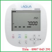 Máy đo pH, ORP, Ion để bàn PH 1300 hãng Horiba