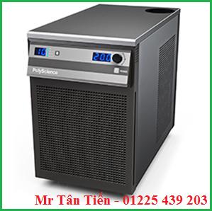Bể làm lạnh di động dòng 6000 hãng PolyScience là thiết bị làm lạnh nhanh chóng và ổn định