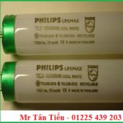 Bóng đèn so màu TL84 được dùng để mô phỏng ánh sáng huỳnh quang sử dụng trong các cửa hàng ở Châu Âu, Nhật và Trung Quốc
