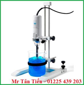 Máy đồng hóa Velp OV5 được dùng để khuấy trộn, đồng hóa mẫu trong phòng thí nghiệm.