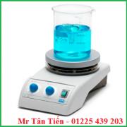 Máy khuấy từ gia nhiệt ARE của hãng Velp được dùng để khuấy và gia nhiệt cho dung dịch, hóa chất trong các phòng thí nghiệm.