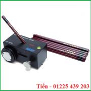 Dụng cụ đo độ cứng bút chì BEVS 1301 được dùng để đánh giá độ bền của vật liệu phủ.