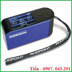 Máy đo độ bóng 3 góc 20/60/85 hãng Rhopoint