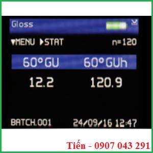 Máy đo độ bóng góc 60 của hãng Rhopoint