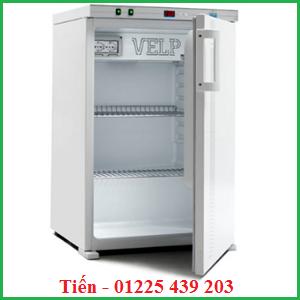Tủ ủ ấm lạnh 120 lít (FOC 120E) của hãng Velp được dùng để bảo quản mẫu, hóa chất,.... Ngoài ra, tủ còn để ủ các mẫu cần phân tích BOD.