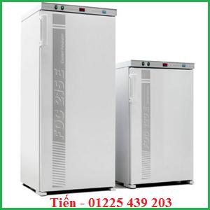 Tủ ủ ấm lạnh 120 lít và 215 lít của hãng Velp được dùng để bảo quản mẫu, hóa chất,... Ngoài ra, còn là thiết bị hỗ trợ để xác định BOD một cách chính xác hơn.