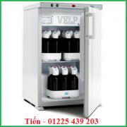 Tủ ủ BOD 120 lít model FTC 120 của hãng Velp được dùng để giữ nhiệt độ mẫu ở trong tủ luôn 20 độ C.