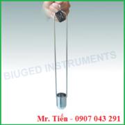 Cốc đo độ nhớt Zahn Cup Trung Quốc BGD 126 hãng Biuged