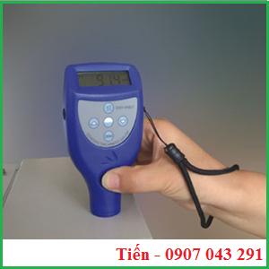 Máy đo bề dày màng sơn khô Trung Quốc BGD 542 hãng Biuged
