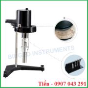 Máy đo độ nhớt hiện kim Trung Quốc giá rẻ BGD 151 hãng Biuged