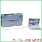 Máy đo độ trắng của giấy, lớp phủ giá rẻ BGD 586 hãng Biuged