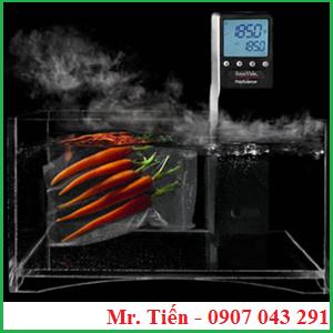 Máy Sous Vide dùng trong nấu ăn hãng PolyScience. Model MX