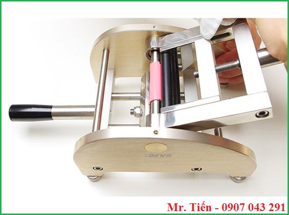 Kiểm tra độ bền uốn của sơn bằng dụng cụ BEVS 1603