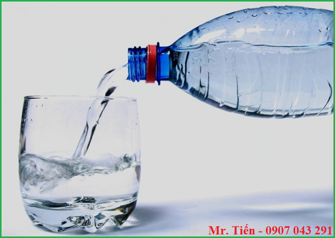 Ảnh hưởng của Tổng chất rắn hòa tan trong nước TDS đến sức khỏe con người