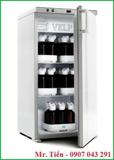 Bộ BOD trong tủ ủ hãng Velp