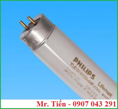 Bóng đèn so màu CWF TLD 36W/33-640 COOL WHITE
