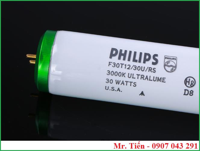 Bóng đèn so màu U30 hãng Philips