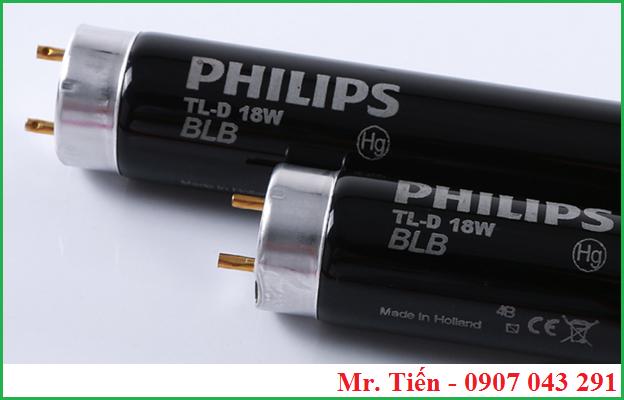 bóng đèn so màu UV hãng Philips