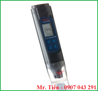 Bút đo độ dẫn Expert CTS hãng Eutech