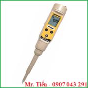 Bút đo độ pH của thịt, trái cây, phô mai xác định độ tươi chất lượng thực phẩm