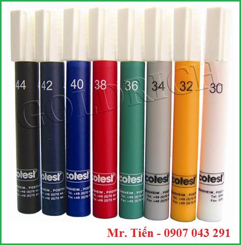 Bút thử sức căng bề mặt Dyne Test Pen hãng Arcotest