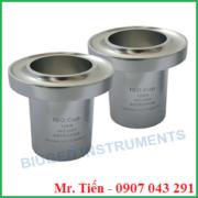 Cốc đo độ nhớt Sơn, mực in ISO Cup BGD 128 Trung Quốc, giá rẻ