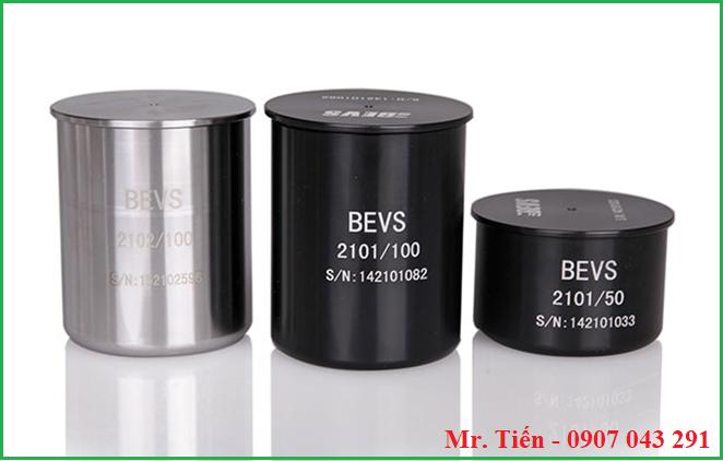 Cốc đo tỉ trọng (Specific Gravity Cup) hãng BEVS