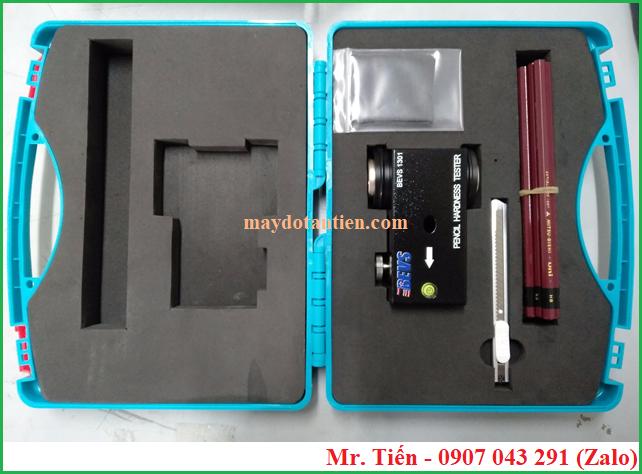 Cung cấp bao gồm của xe đẩy bút chì kiểm tra độ cứng sơn BEVS 1301