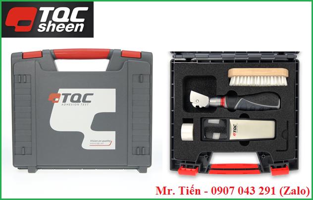 Dao cắt kiểm tra độ bám dính sơn (Cross Cut Adhesion) CC1000 hãng TQC Sheen