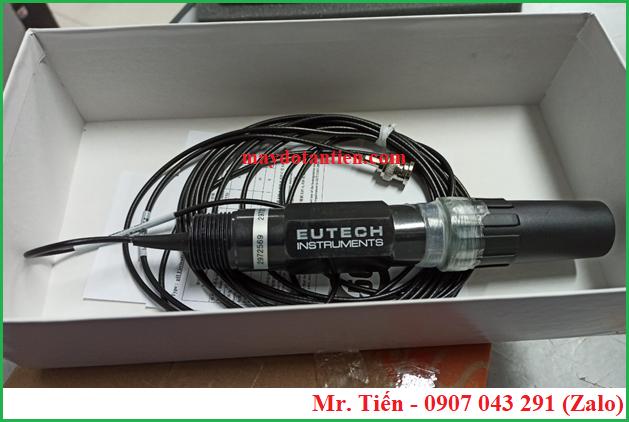 Điện cực đo pH nước Controller ECARTSO05B hãng Eutech Instruments