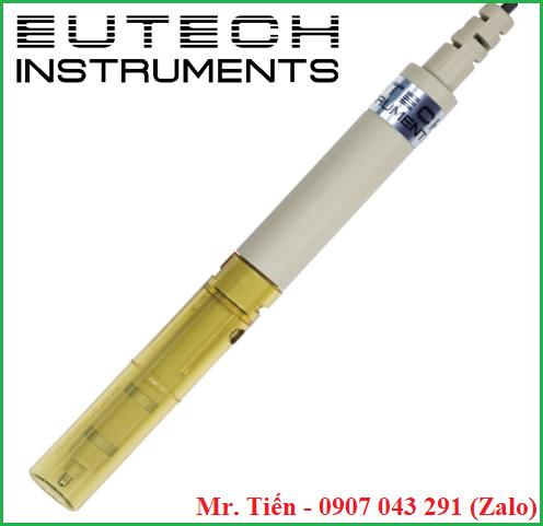 Điện cực máy đo độ dẫn điện độ mặn CONSEN91B hãng Eutech