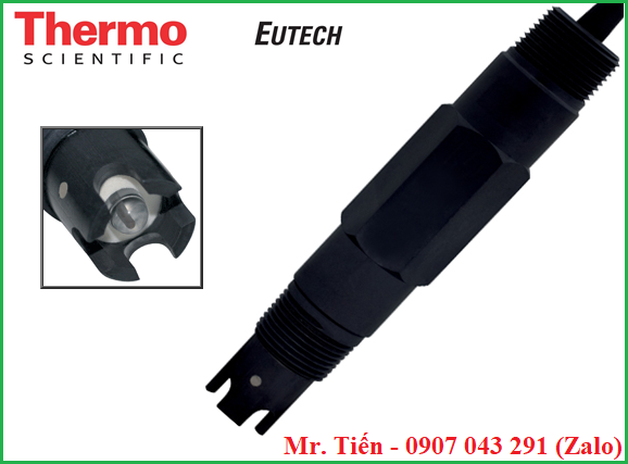 Điện cực máy đo pH Online ECARTSO05B Thermo Scientific Eutech