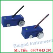 Dụng cụ đo độ cứng sơn bằng bút chì Pencil Hardness Tester BGD 506 hãng Biuged