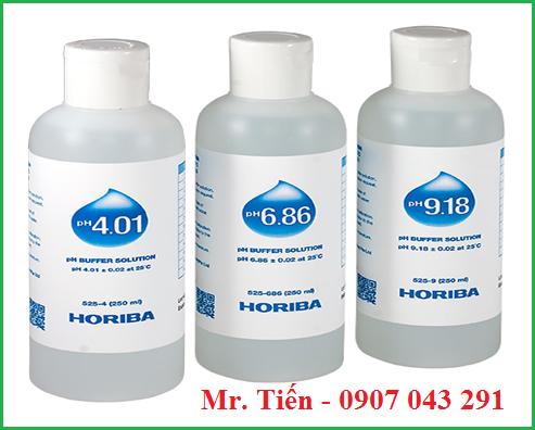 Dung dịch hiệu chuẩn pH hãng Horiba