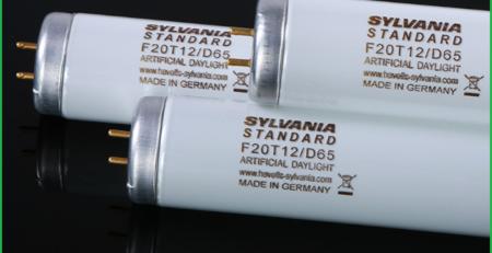 Khi nào cần thay mới bóng đèn D65 Sylvania F20T12/D65