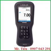 Máy đo đa chỉ tiêu nước 1 kênh (pH, ORP, EC, TDS, Sal, Ion) LAQUA WQ310 Horiba