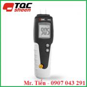 Máy đo độ ẩm của gỗ hiện số giá rẻ (Wood Moisture Meter) LI9050 hãng TQC Sheen