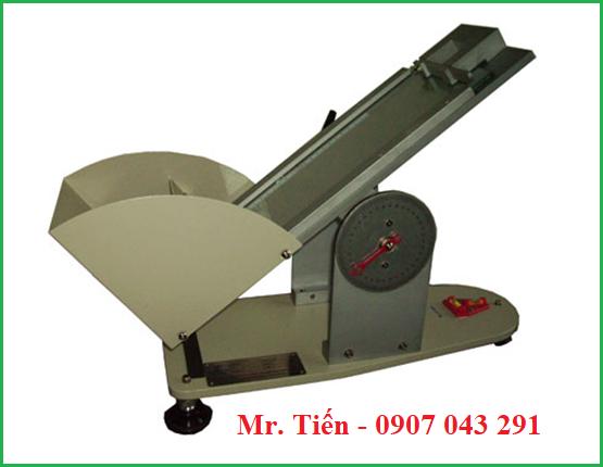 Máy đo độ bám dính băng keo giá rẻ QC-805 hãng Cometech