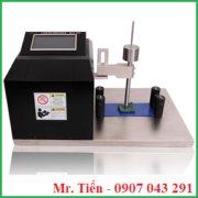 Máy đo độ bền chống mài mòn màng sơn khô Trung Quốc giá rẻ