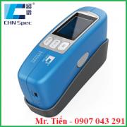 Máy đo độ bóng bề mặt sơn gỗ giấy Gloss meter góc 60 độ CS-300 hãng CHN Spec