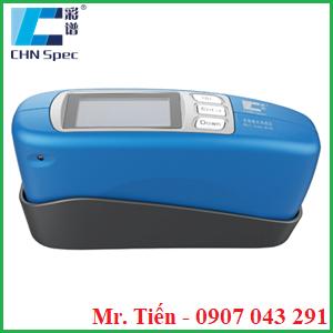 Máy đo độ bóng cầm tay 3 góc 20/60/85 Gloss meter CS-380 hãng CHN Spec