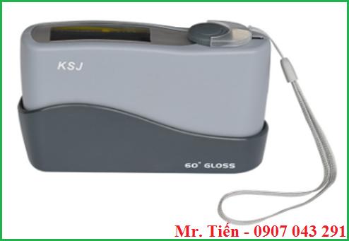 Máy đo đô bóng góc 60 MG6-F1 hãng KSJ