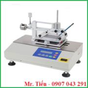 Máy đo độ cứng chống trầy xước sơn bằng bút chì tự động GI-M023 hãng Cometech